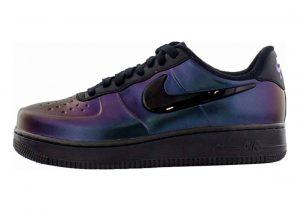 Nike Air Force 1 Foamposite Pro Cup Court Purple/Black