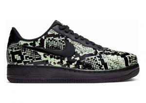 Nike Air Force 1 Foamposite Pro Cup Black
