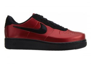 Nike Air Force 1 Foamposite Pro Cup Gym Red/Black
