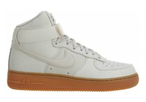 Nike Air Force 1 High SE White