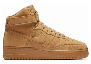 Nike Air Force 1 High SE Elemental Gold/Elemental Gold (Tan)