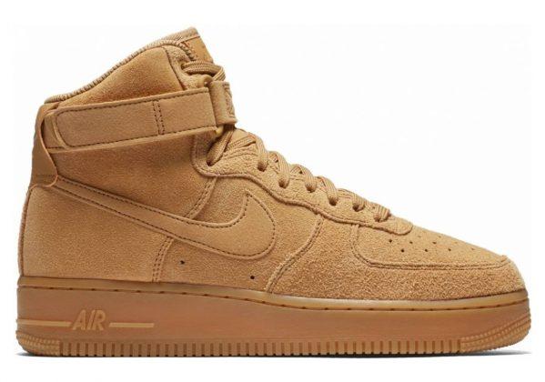 Nike Air Force 1 High SE Elemental Gold/Elemental Gold (Tan)