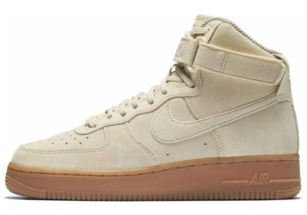 Nike Air Force 1 High SE Beige