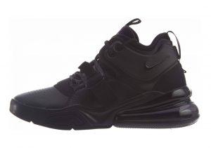 Nike Air Force 270 Black