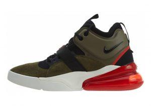 Nike Air Force 270 Medium Olive/Black