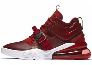 Nike Air Force 270 Team Red/Gym Red/White