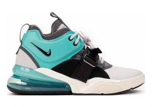 Nike Air Force 270 Gray