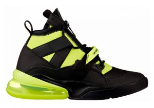 Nike Air Force 270 Utility Black/Volt