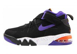 Nike Air Force Max CB Black