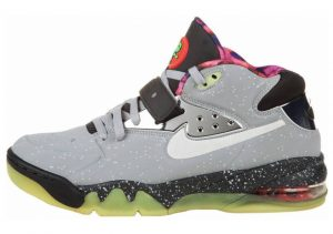 Nike Air Force Max 93 Grey