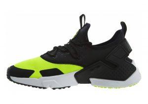 Nike Air Huarache Drift Volt Black White 700