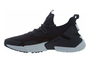 Nike Air Huarache Drift Black (Black/Anthracite/White 007)