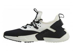 Nike Air Huarache Drift Black/Sail-White