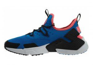 Nike Air Huarache Drift Black/Blue/Pink
