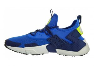 Nike Air Huarache Drift Racer Blue/Volt-white
