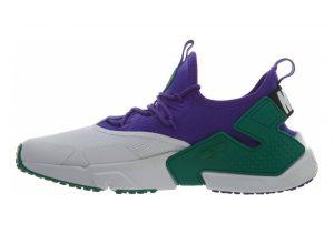 Nike Air Huarache Drift Fierce Purple/White-black