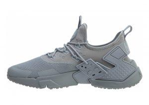 Nike Air Huarache Drift Wolf Grey/White