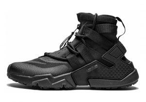Nike Air Huarache Gripp Black