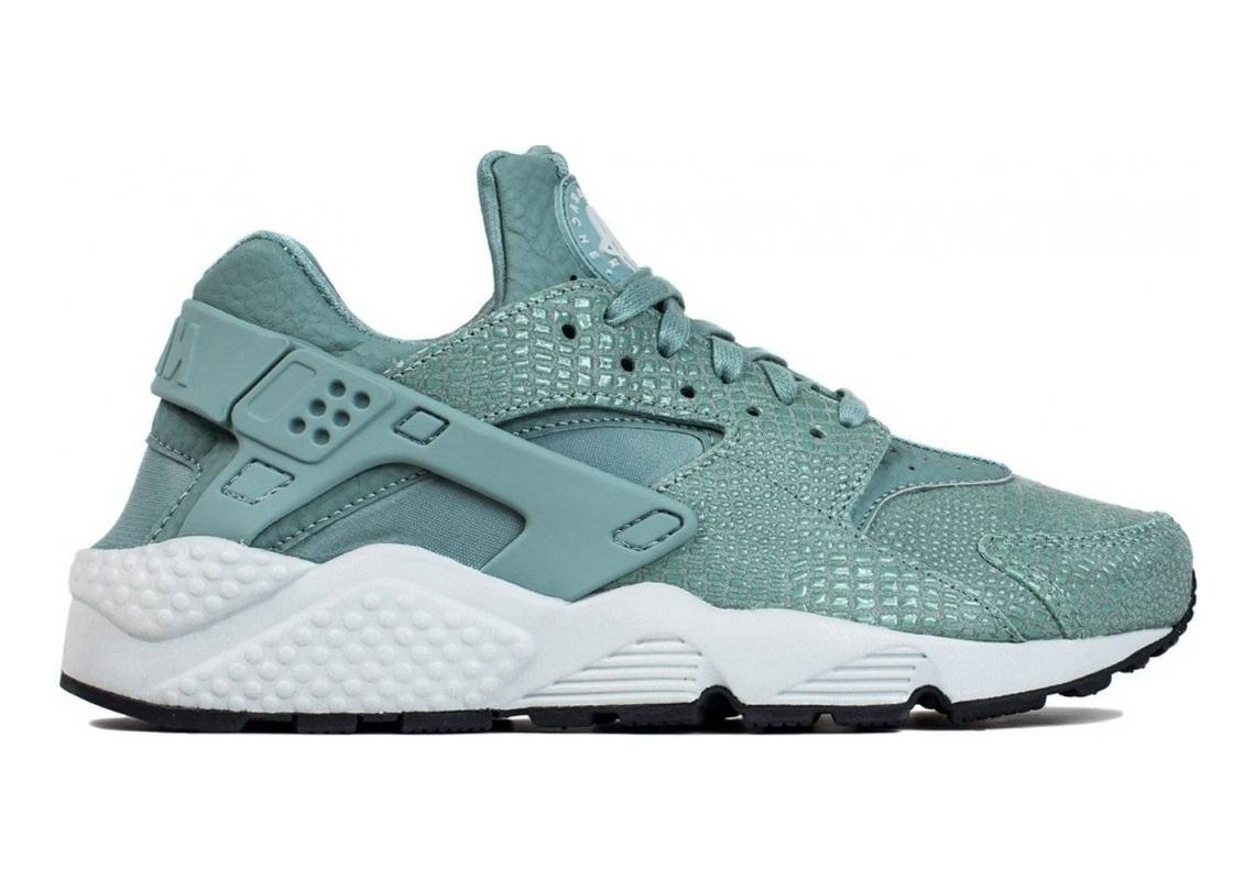 Nike Air Huarache Print Green
