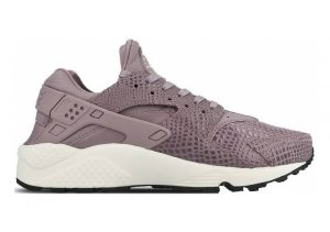 Nike Air Huarache Print Purple