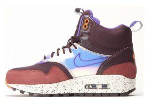 Nike Air Max 1 Mid Sneakerboot Multi