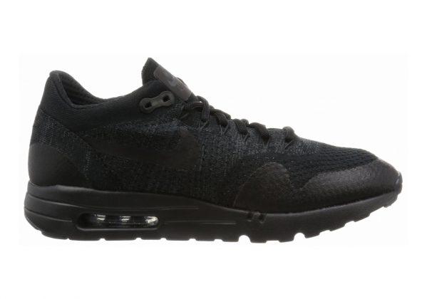 Nike Air Max 1 Ultra Flyknit Black