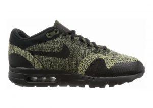 Nike Air Max 1 Ultra Flyknit Green