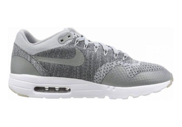 Nike Air Max 1 Ultra Flyknit Grey