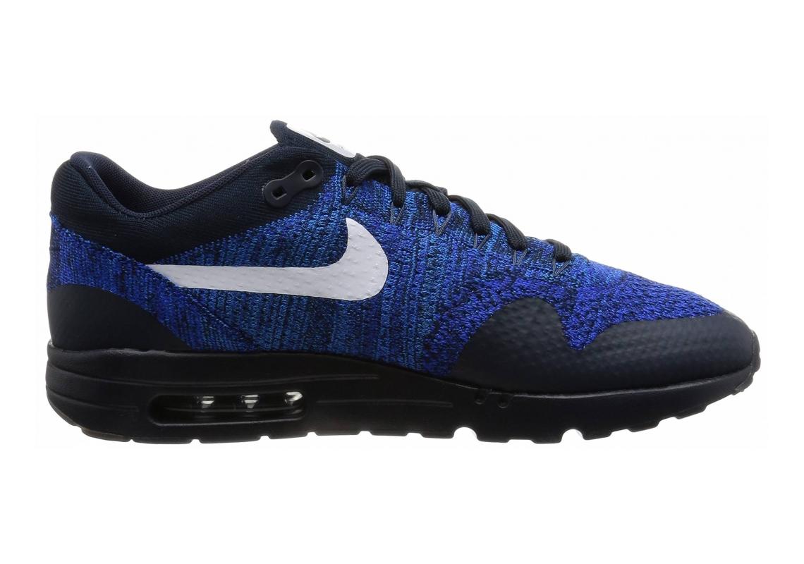 Nike Air Max 1 Ultra Flyknit Blue