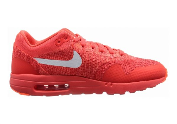 Nike Air Max 1 Ultra Flyknit Red