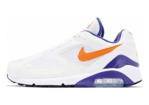 Nike Air Max 180 WHITE/BRIGHT CERAMIC