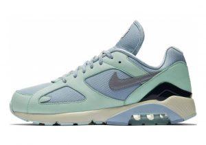 Nike Air Max 180 Blue