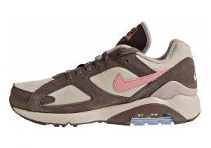 Nike Air Max 180 Brown