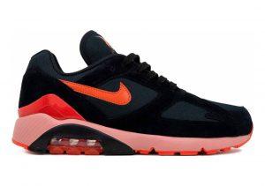 Nike Air Max 180 Black