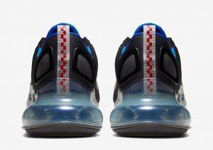 Nike Air Max 720 Space Capsule