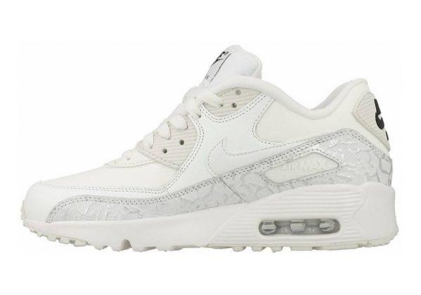 Nike Air Max 90 SE White