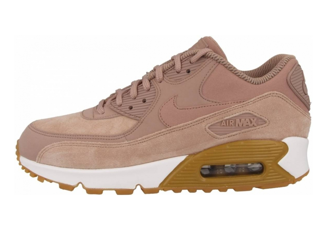 Nike Air Max 90 SE Pink (Particle Pink/Particle Pink)