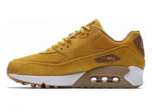 Nike Air Max 90 SE Gelb