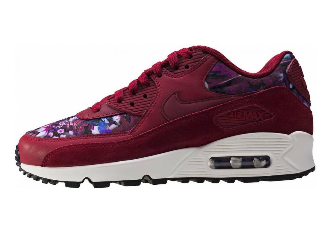 Nike Air Max 90 SE Red