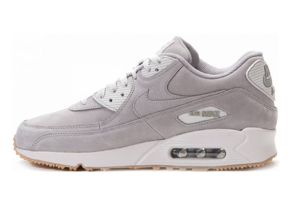 Nike Air Max 90 Winter Premium Medium Grey & Neutral Grey