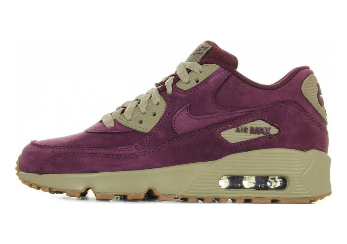 Nike Air Max 90 Winter Premium Violet