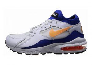 Nike Air Max 93 Blue