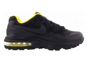 Nike Air Max 94 Black Black Tour Yellow