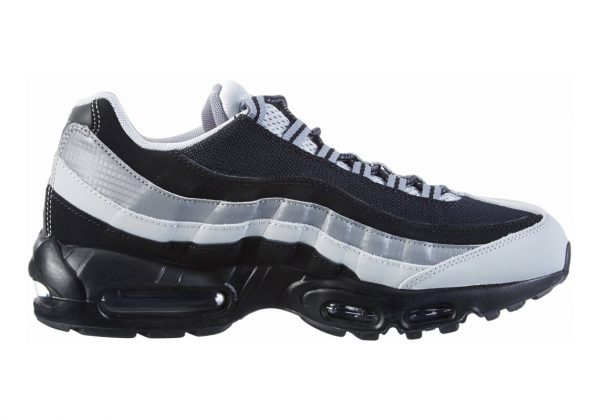 Nike Air Max 95 Essential Black/Gray