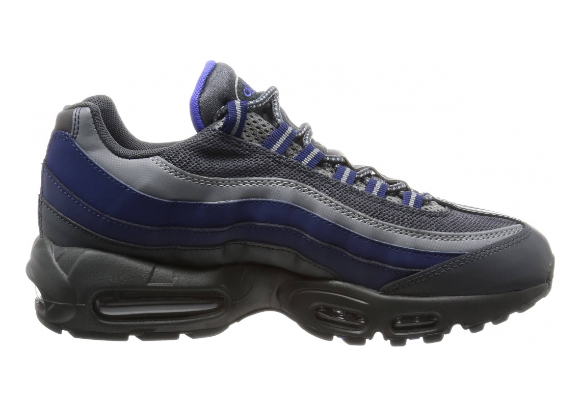 Nike Air Max 95 Essential Bleu
