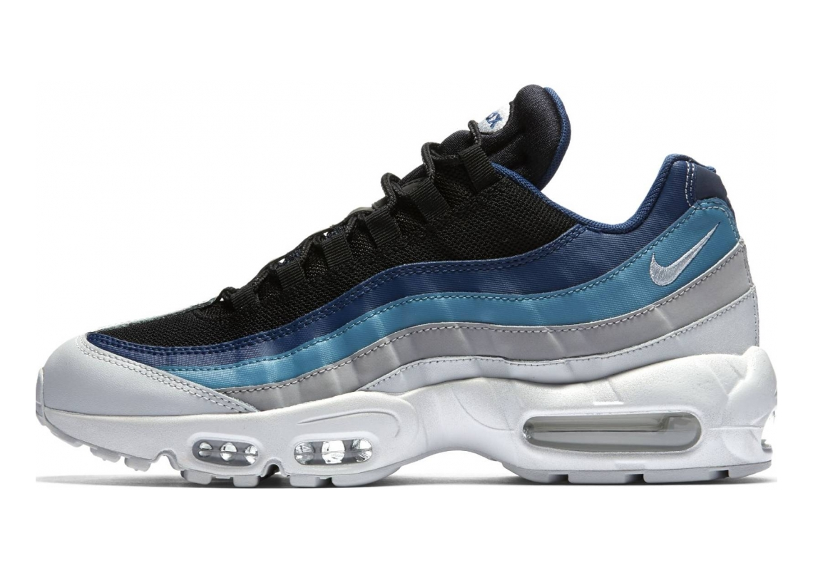 Nike Air Max 95 Essential Blue