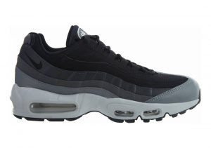 Nike Air Max 95 Essential Black / Black-anthracite