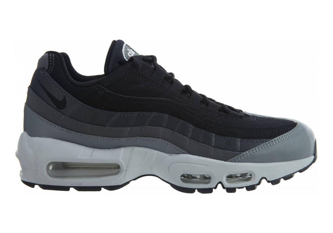 Nike Air Max 95 Essential Black / Black-anthracite