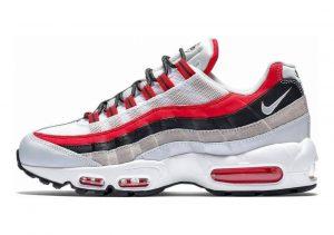 Nike Air Max 95 Essential Red