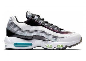 Nike Air Max 95 LV8 White